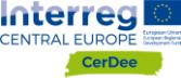 CerDee Logo